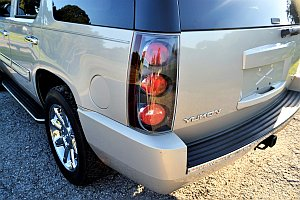 Custom Car & Truck Lights