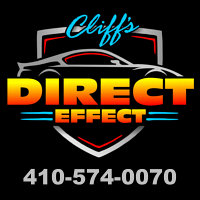 Cliff's Direct Effect - Full service auto garage